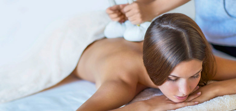 Spa / Massage Packages